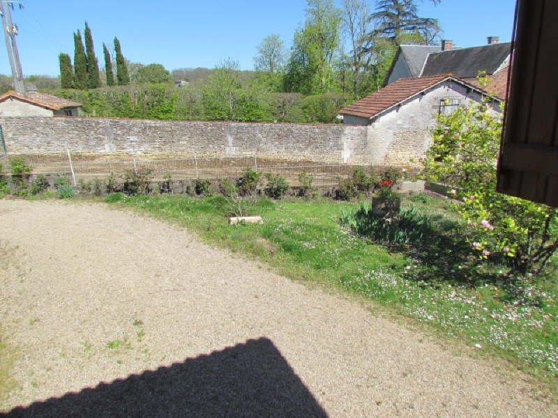 Vente Maison - Nanteuil En Vallee