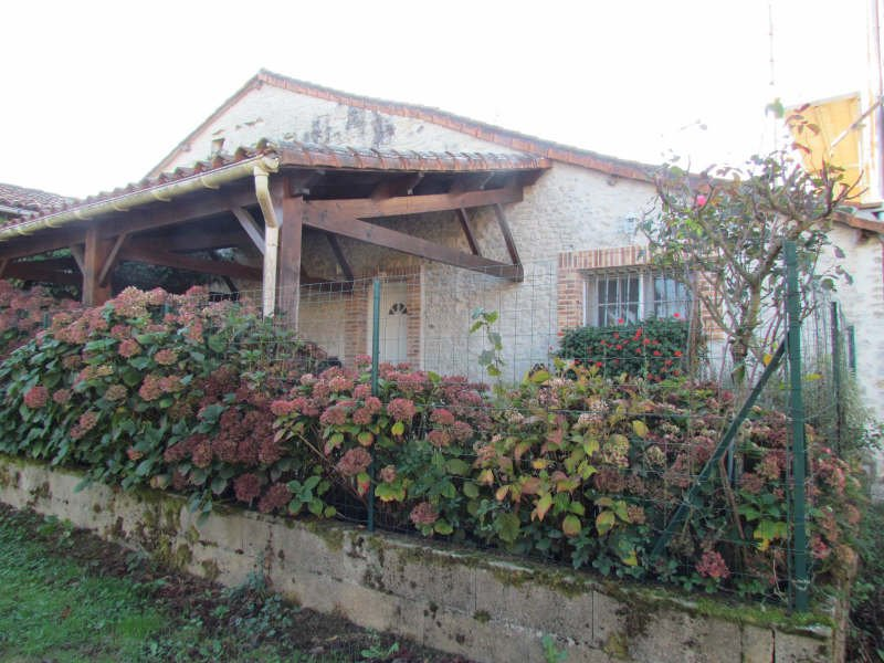 Sale House - St Gervais
