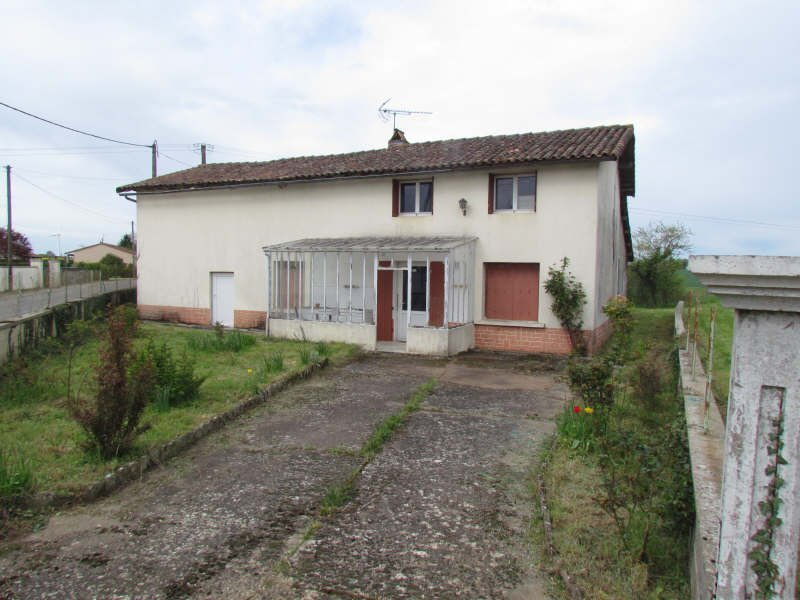 Sale House - Bernac