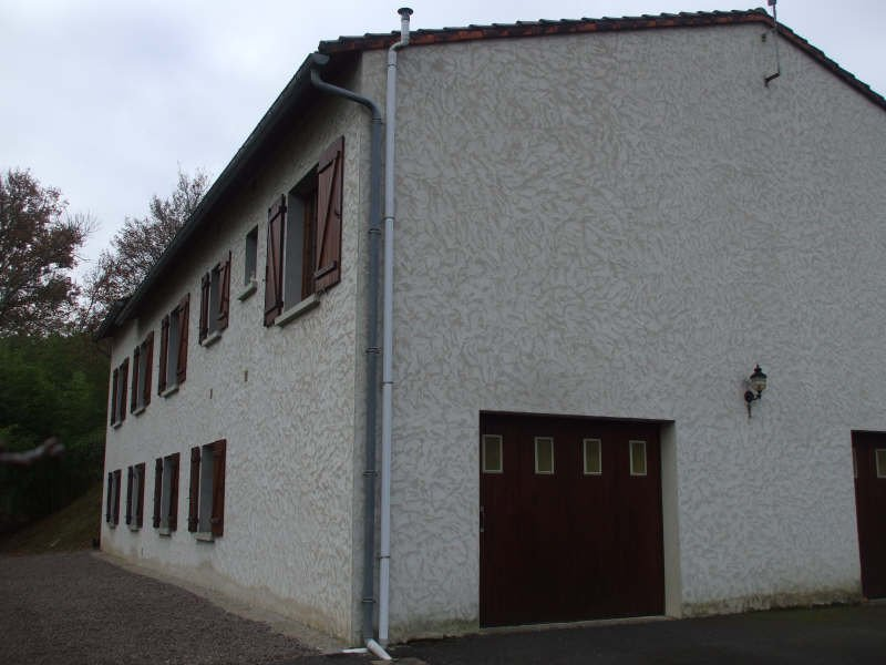 Vente Maison - Alloue