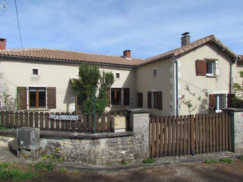 Sale House - Messeux