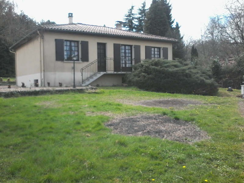 Sale House - Alloue