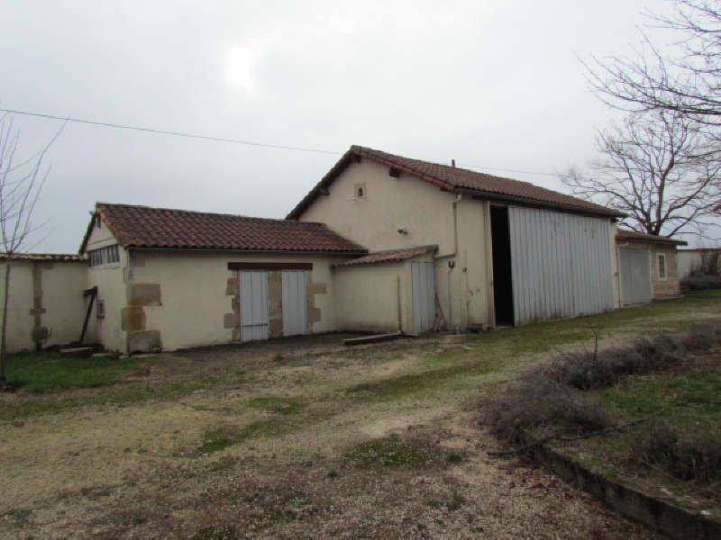 Vente Maison - La Magdeleine
