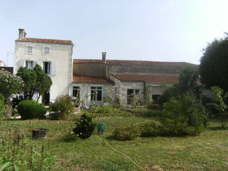 Sale House - Souvigne