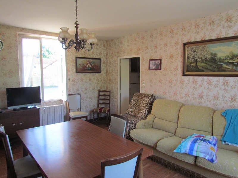 Maison de campagne avec 2 habitations.