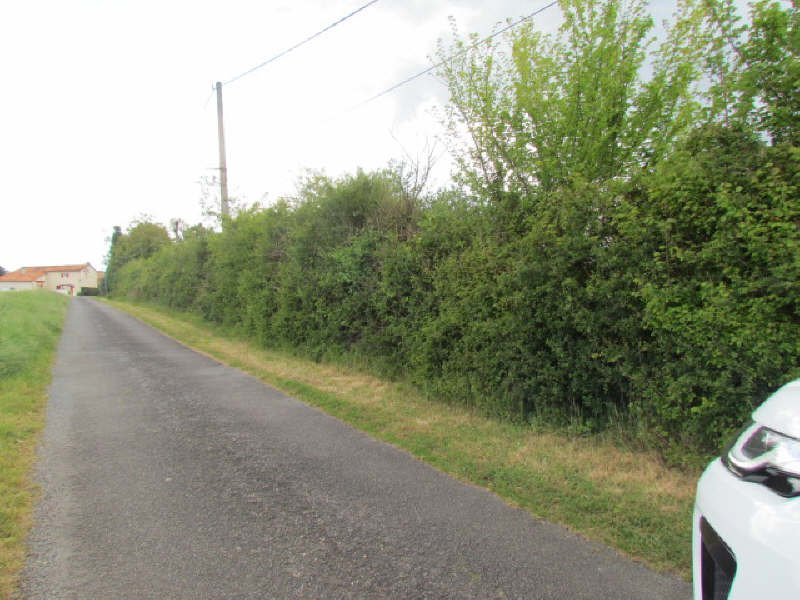 Sale Building land - Nanteuil En Vallee