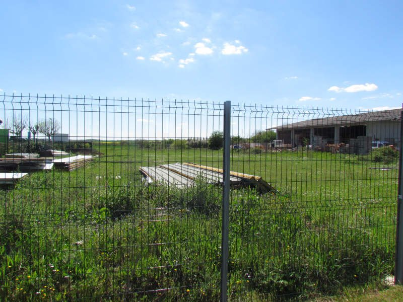 Sale Building land - Villefagnan