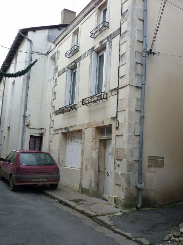 Sale Building - Ruffec