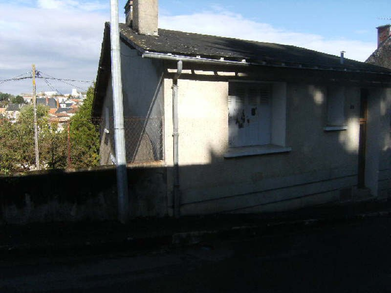 Sale Building - Civray