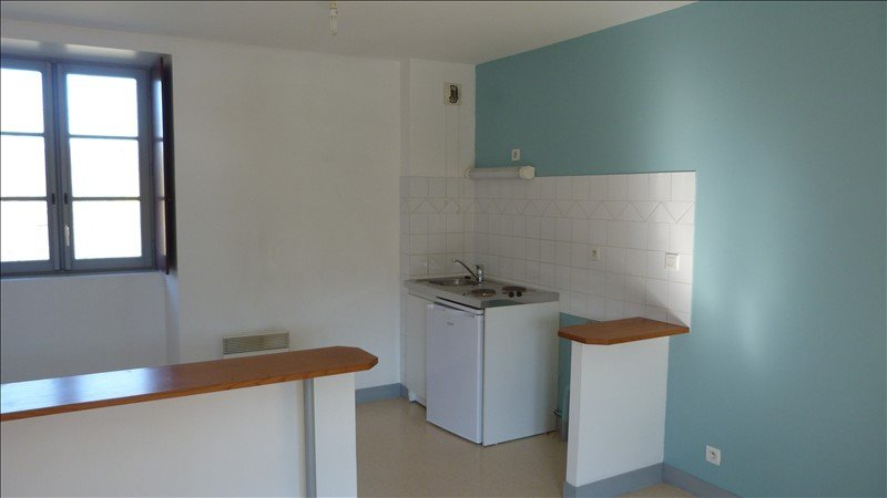 Rental Apartment - Ruffec