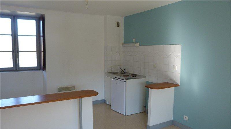 Location Appartement - Ruffec