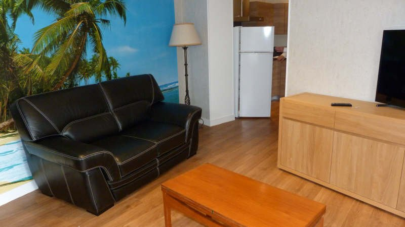 Rental Apartment - Ruffec