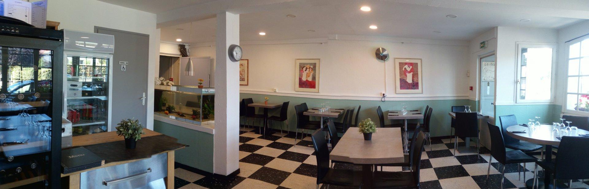 Restaurant/Pizzeria
