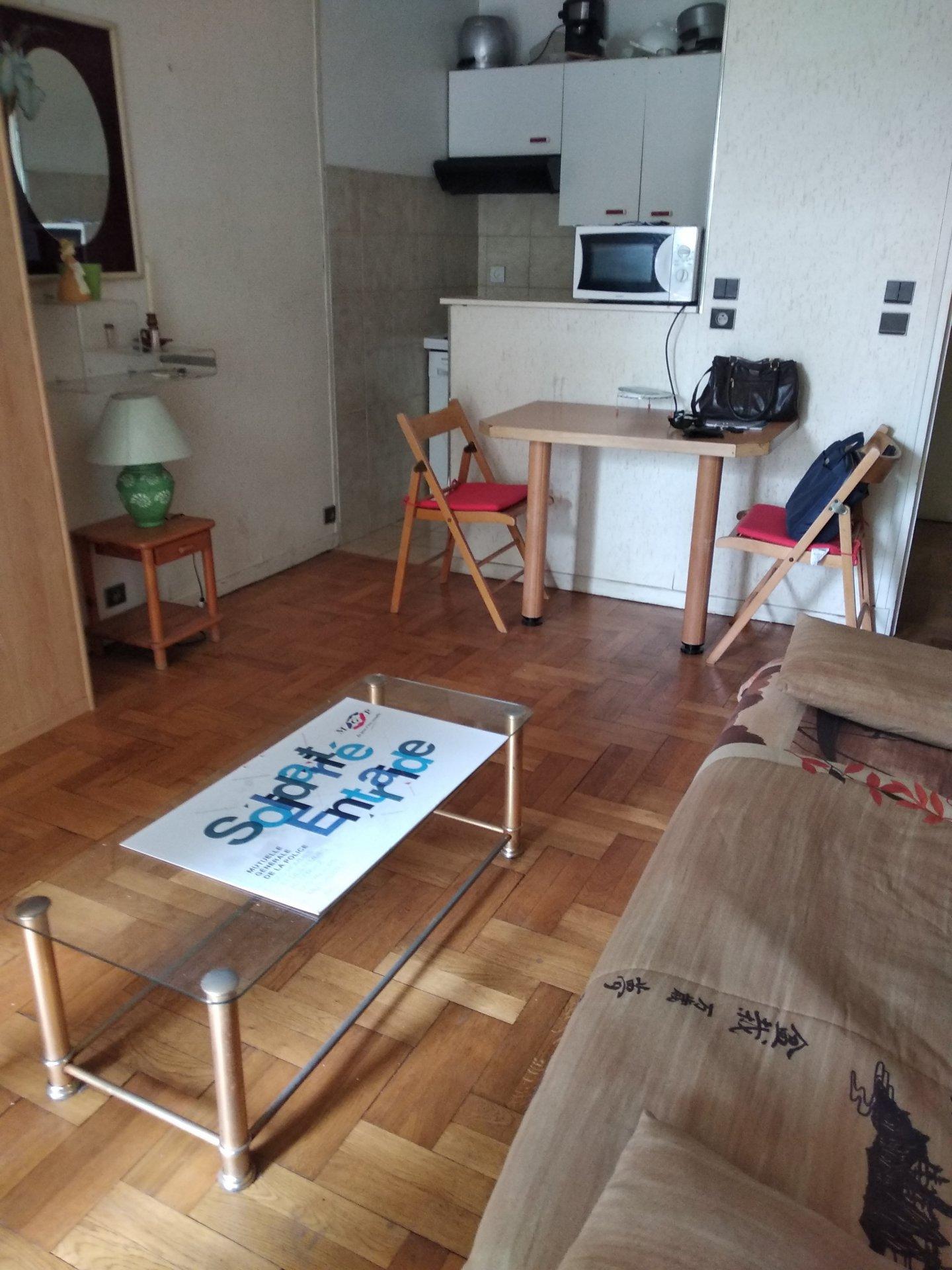 Cros de Cagnes - Joli Studio