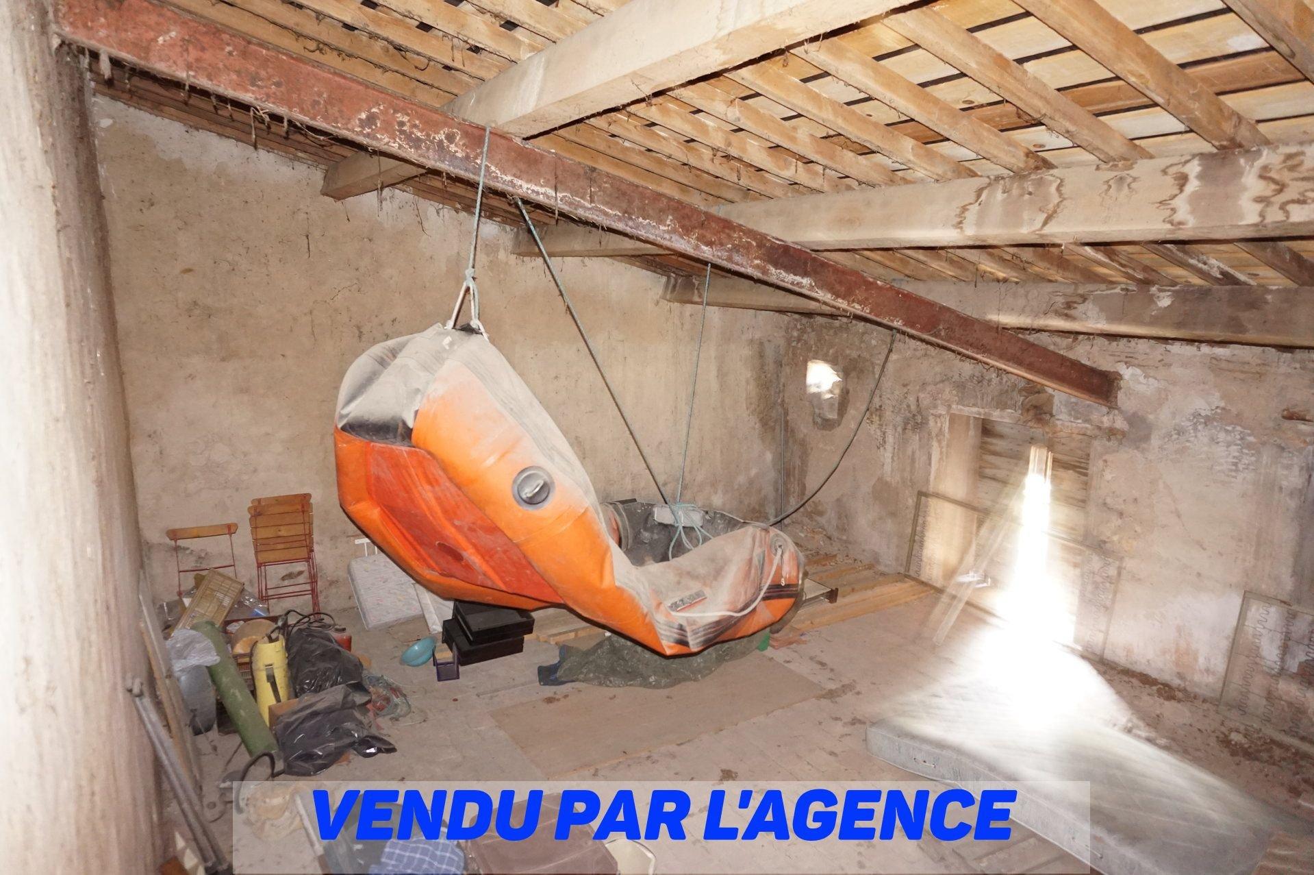 Maison de village proche Marseille