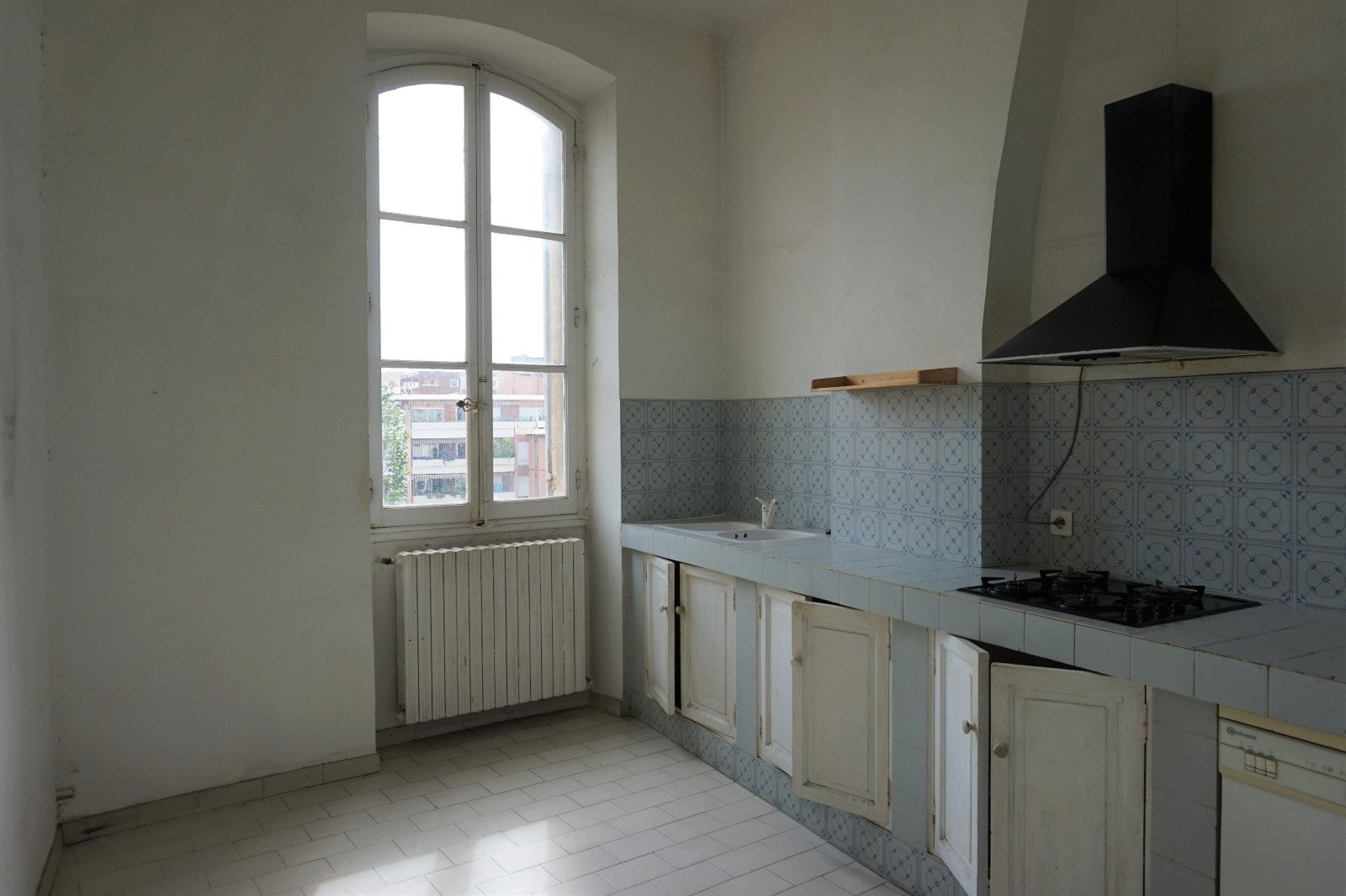 Appartement 165 m2 Marseille 8ème