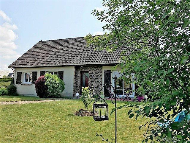 Sale House - Franqueville-Saint-Pierre