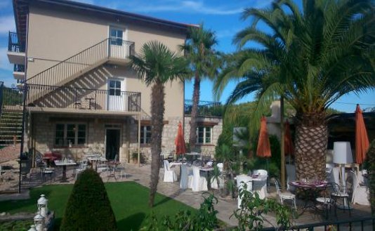 Sale Hotel of 993 m2 - Èze