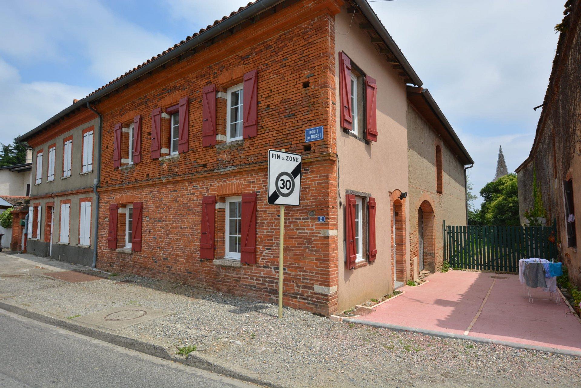 Alquiler Villa - Muret