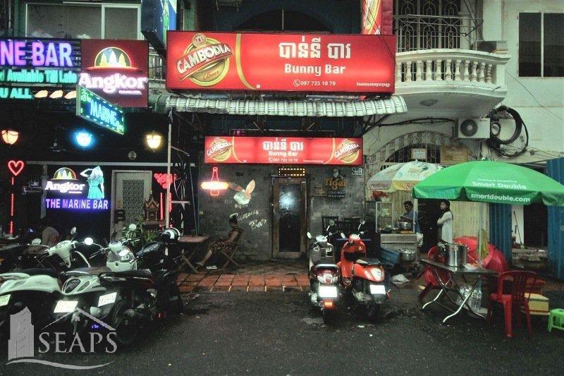 Sale Business Daun Penh