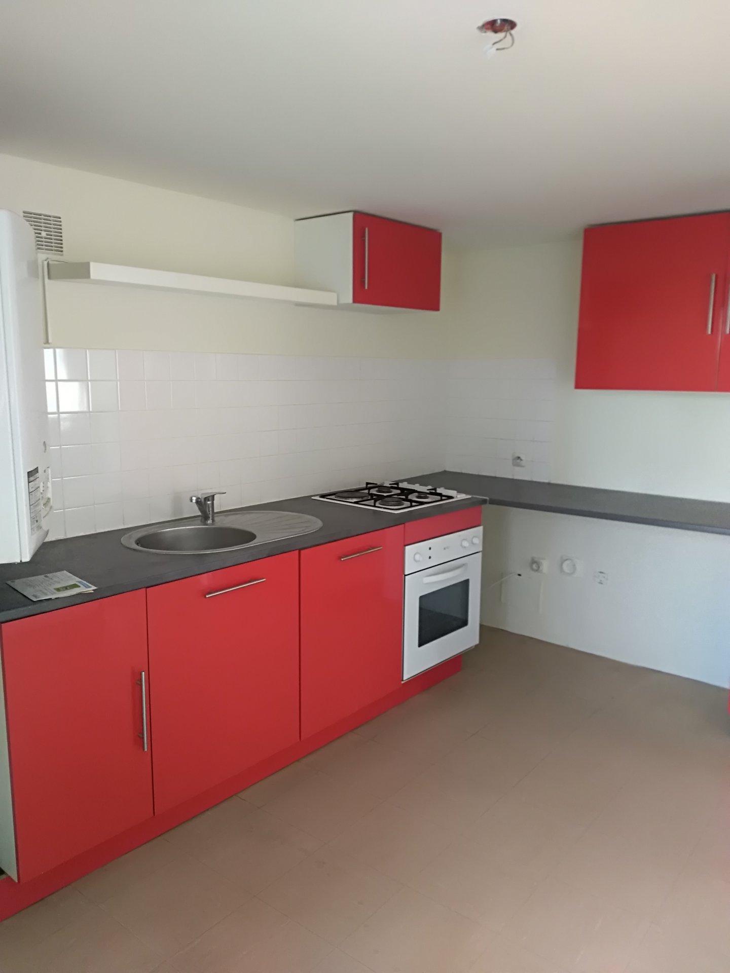 Appartement Beaucaire 3 pièce(s)
