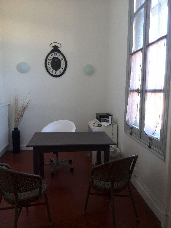 bureaux banquette