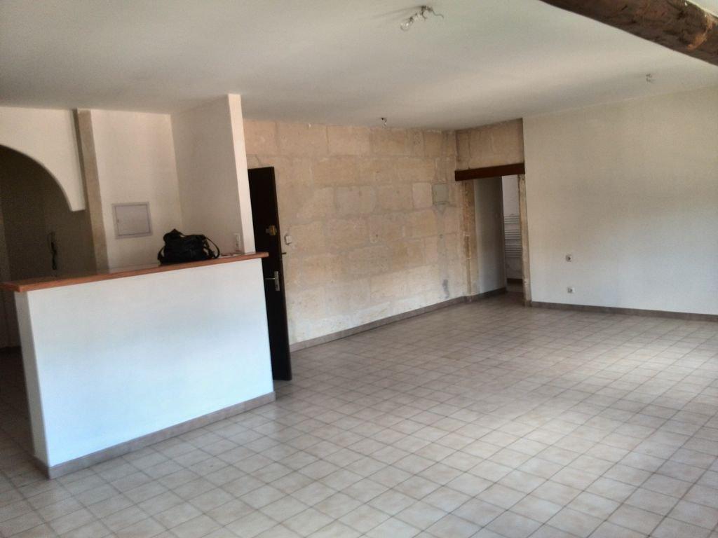 Appartement Tarascon 3 pièce(s) 78 m2