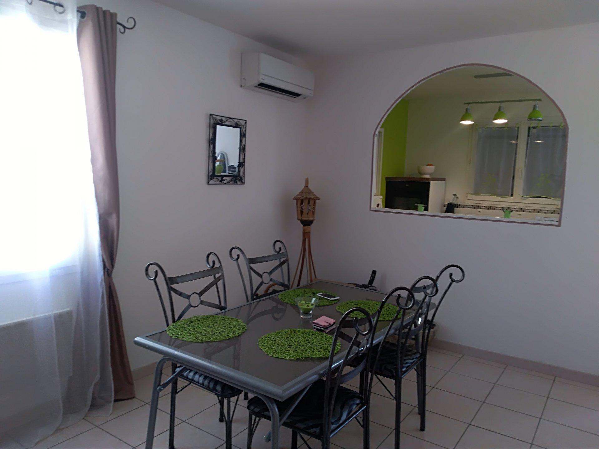 Villa T4 Beaucaire