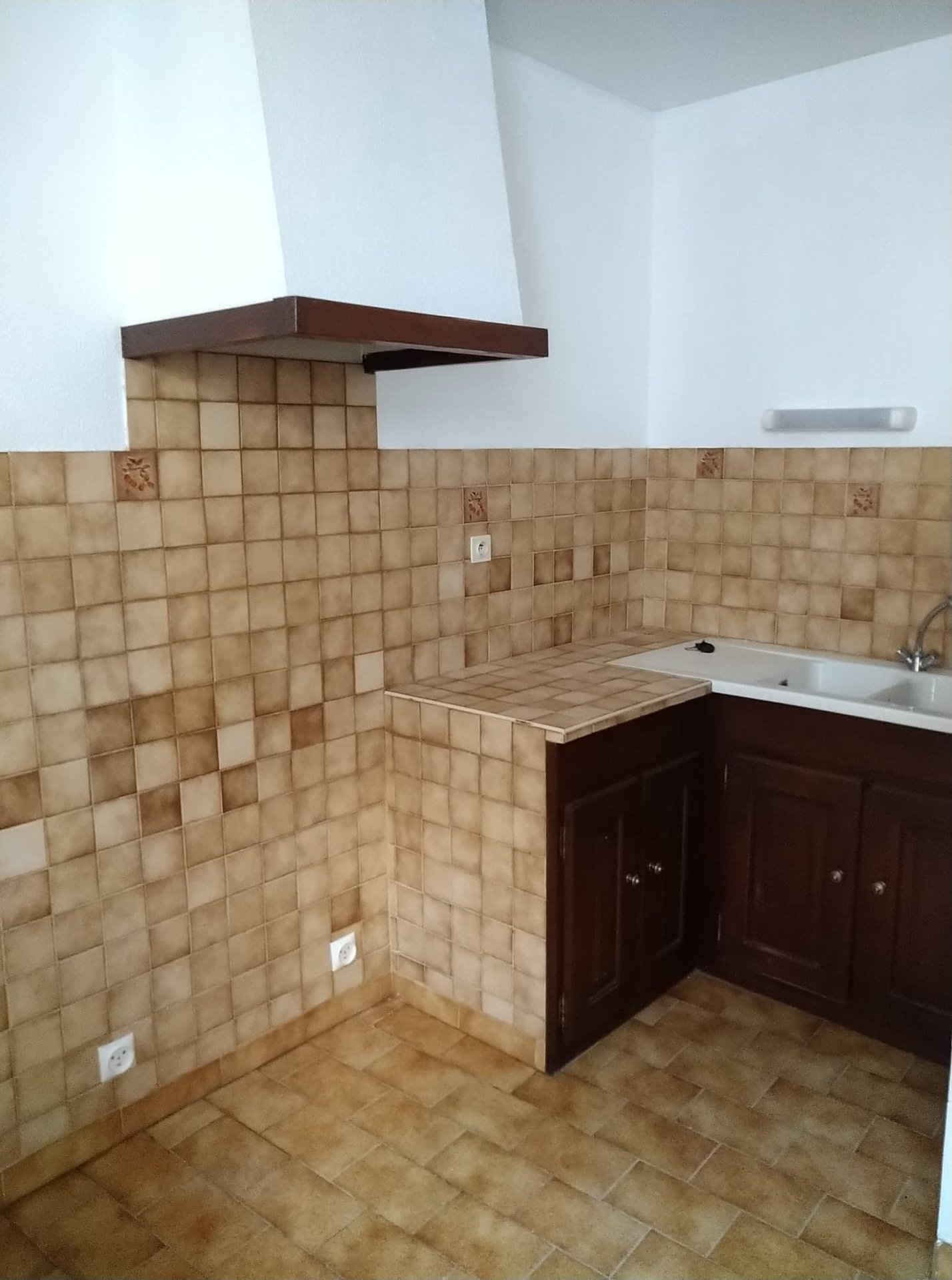 Appartement T2 Beaucaire