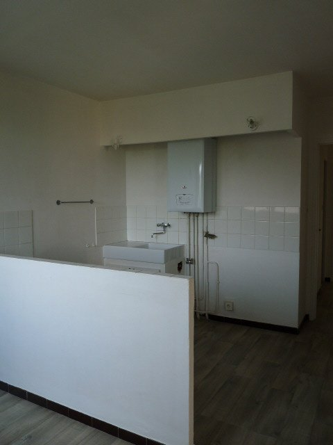 Appartement T3 Beaucaire