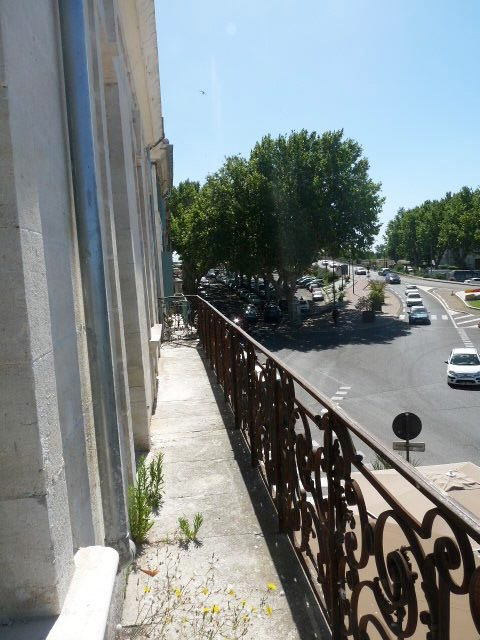 T4 Beaucaire