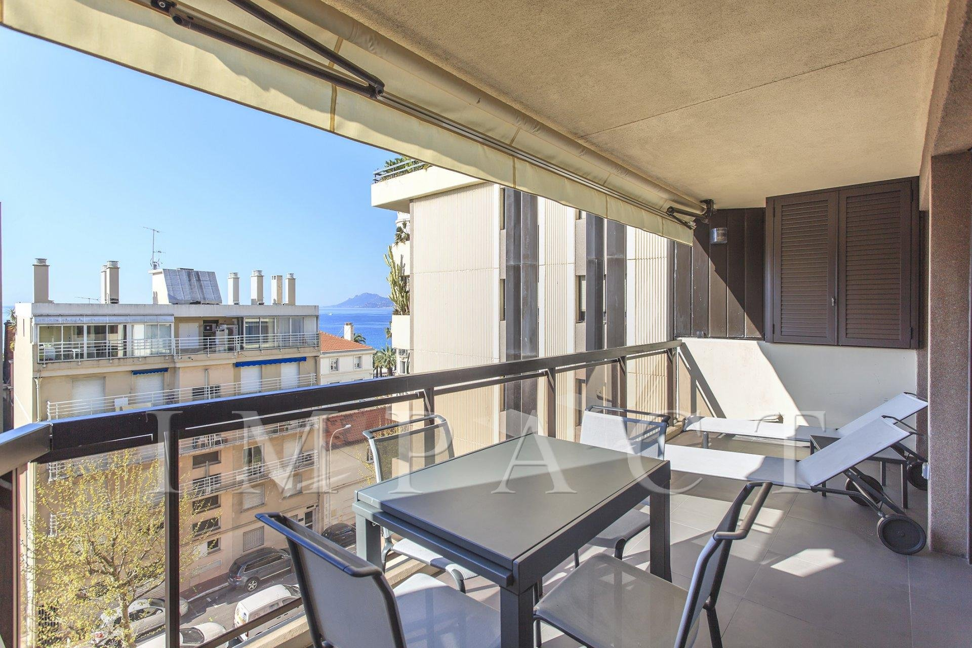 Apartment to rent in the center of Cannes