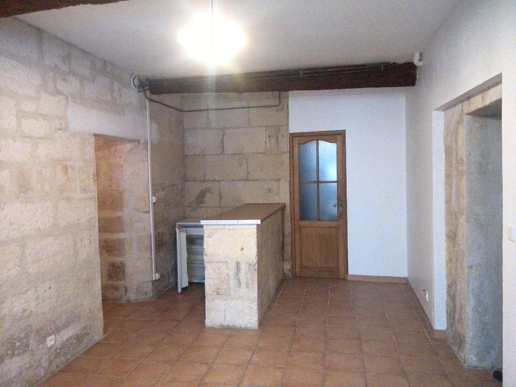 Appartement Beaucaire - 1 Pièce(s) - 30 M2