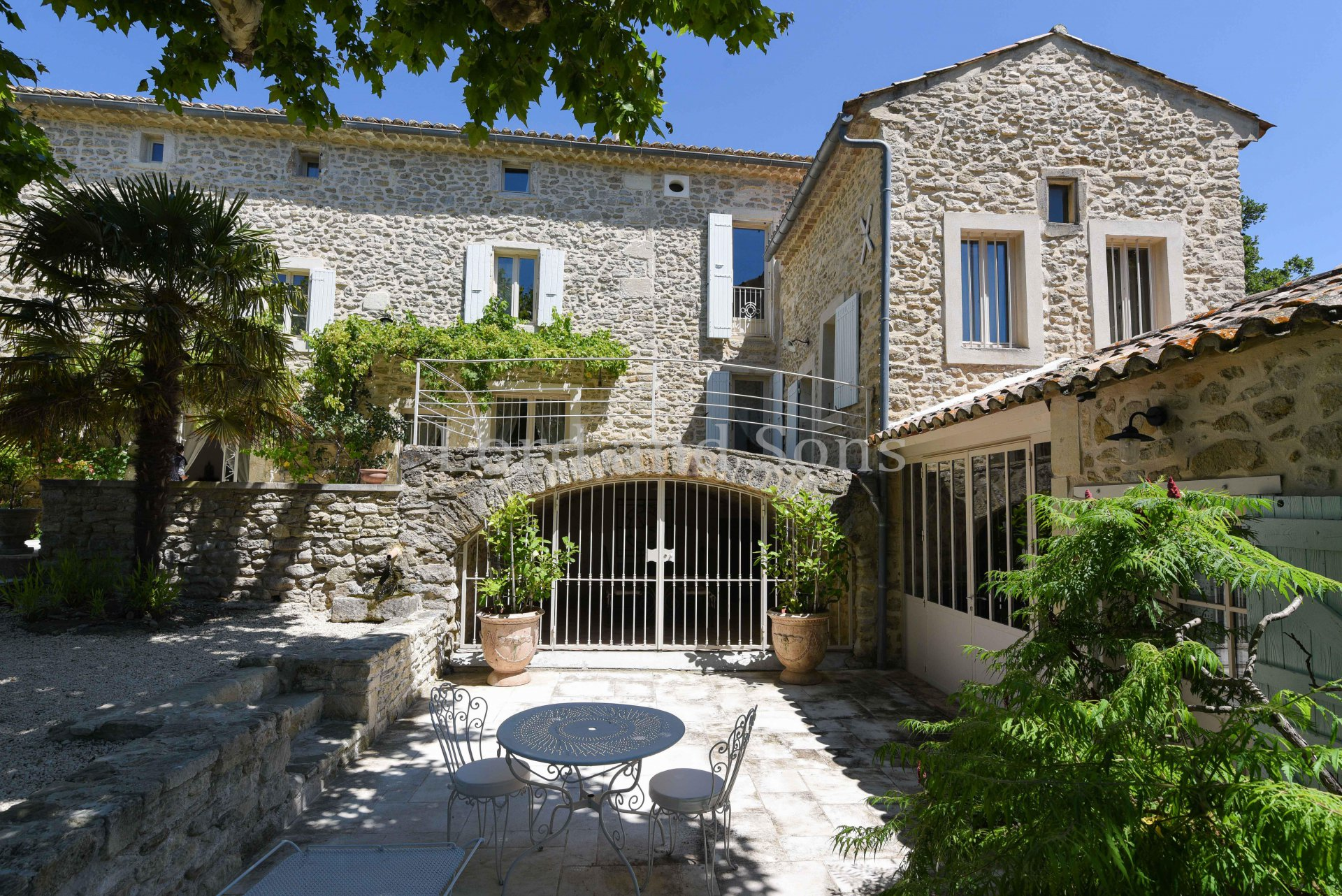immobilier Grignan