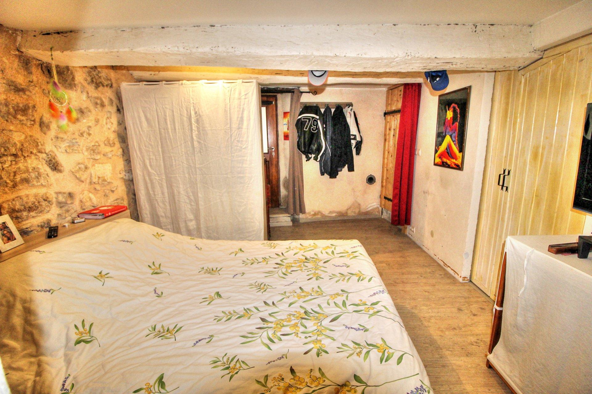 Montauroux Vente Maison de Village 3 chambres
