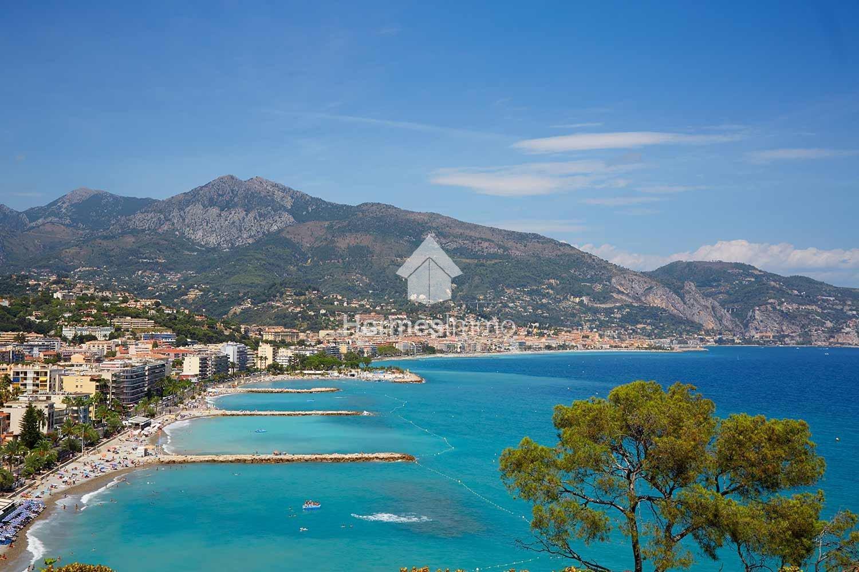 Roquebrune-Cap-Martin - Plages