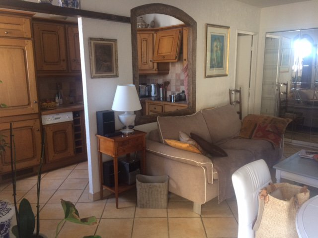 Life annuity Apartment - Cagnes-sur-Mer