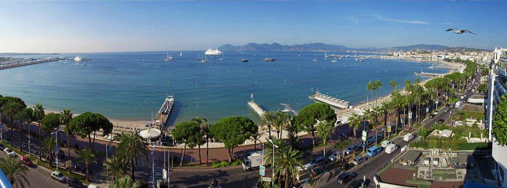 3 star hotel in Hyper Center Cannes