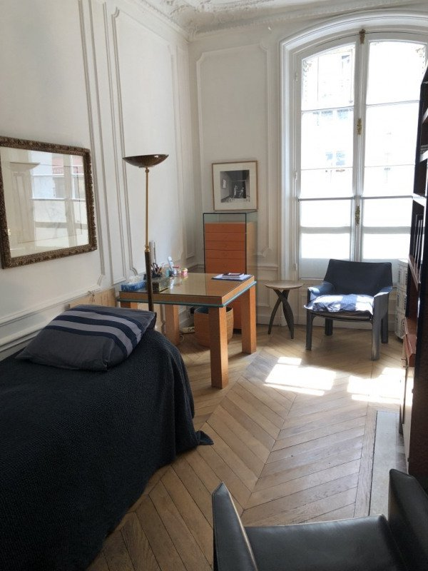 Sale Apartment - Paris 6th (Paris 6ème) Monnaie