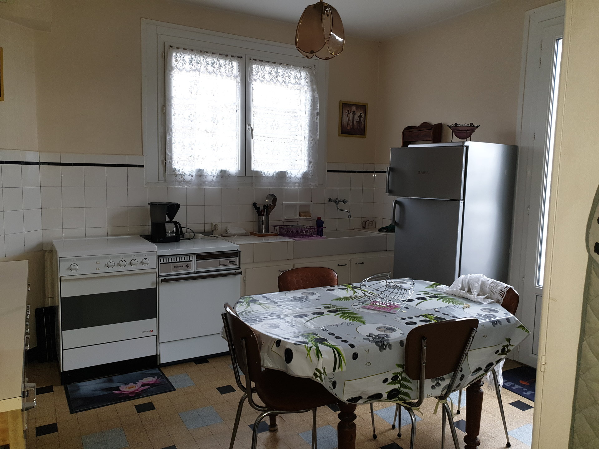 LOCATION APPARTEMENT T3 MEUBLE