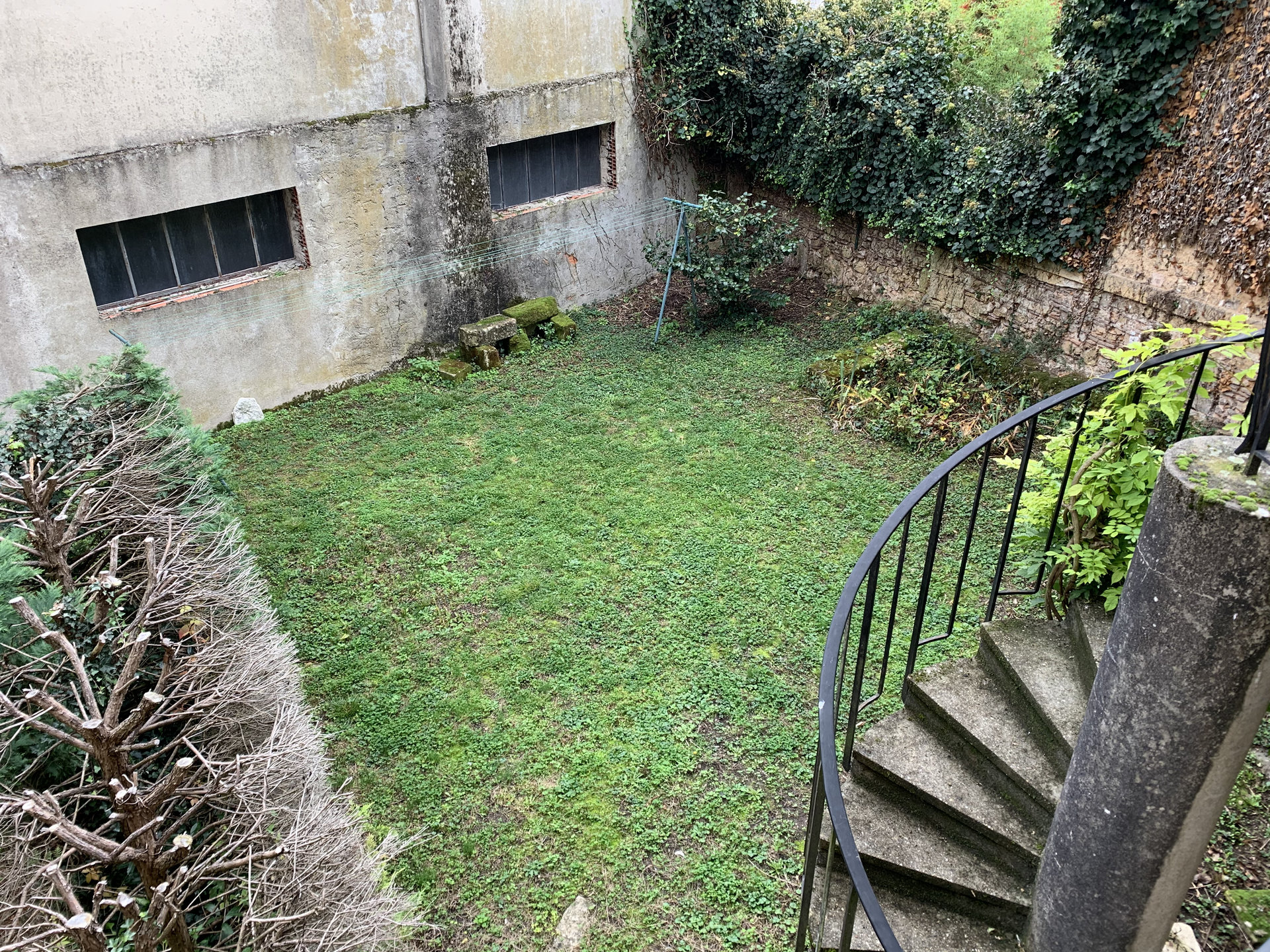 LOCATION APPARTEMENT BERGERAC