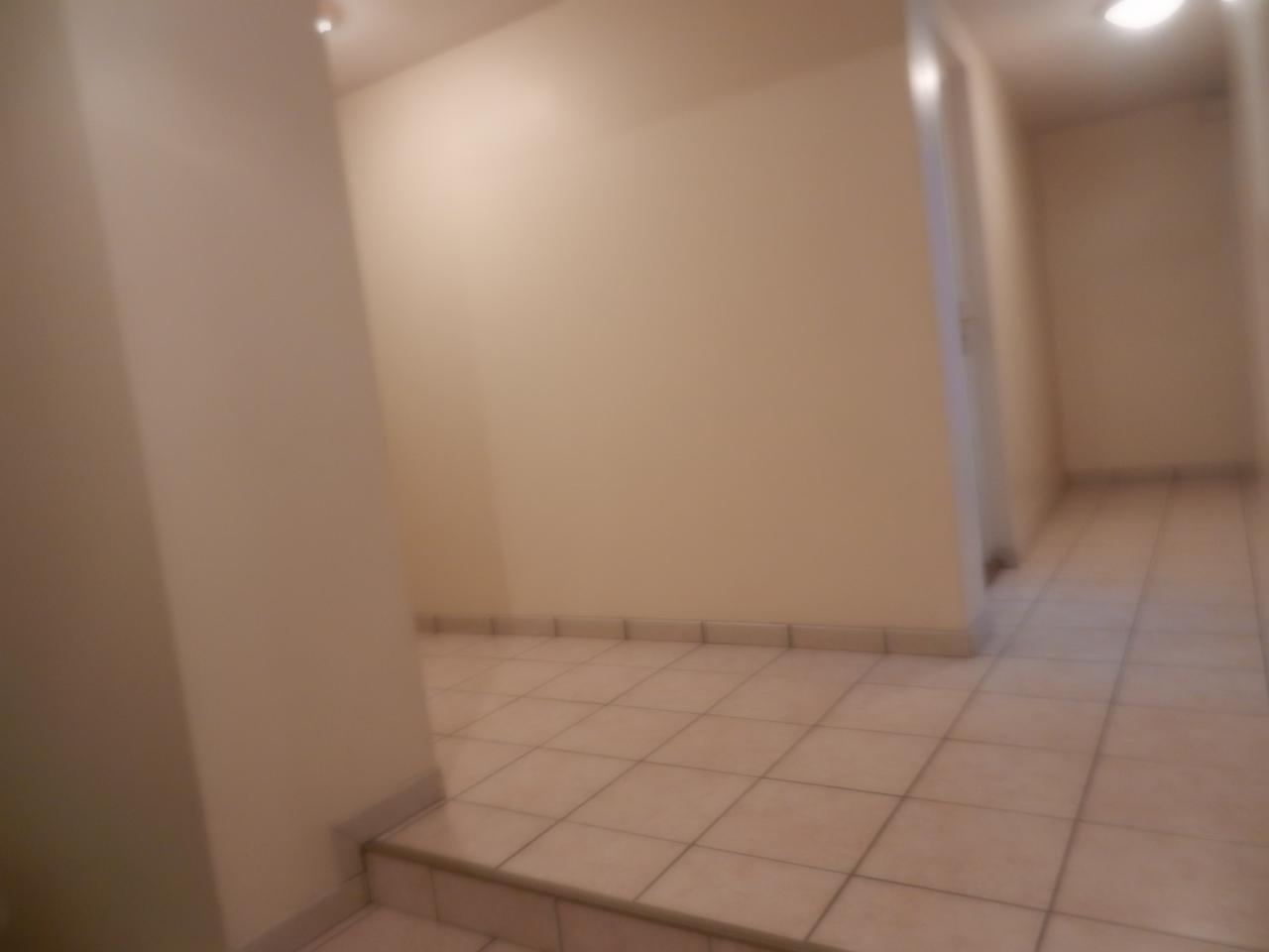 T5  120m² en DUPLEX - Coeur de ville