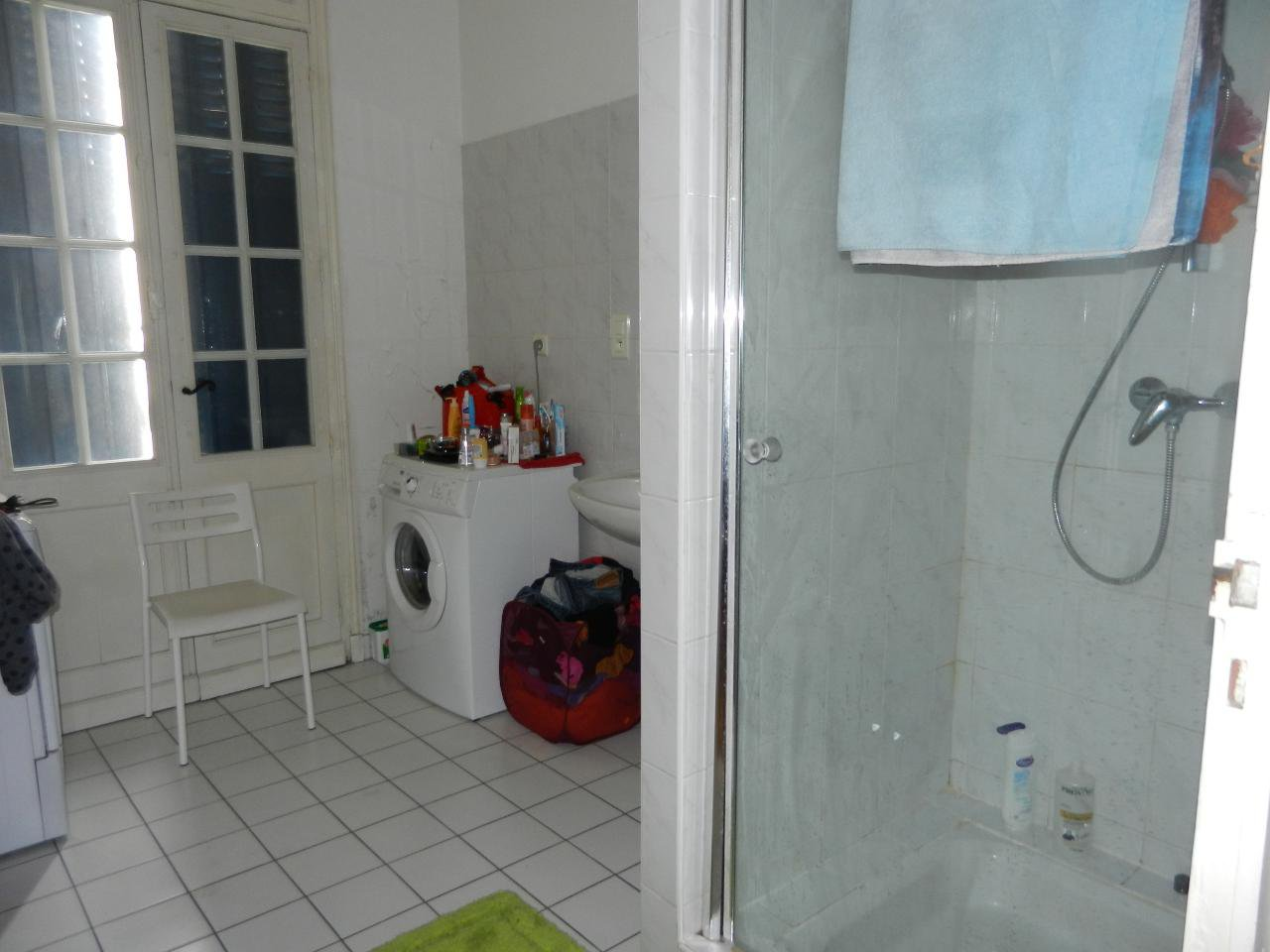 APPART  T3 de 93 m² - 1er étage avec 1 PARKING