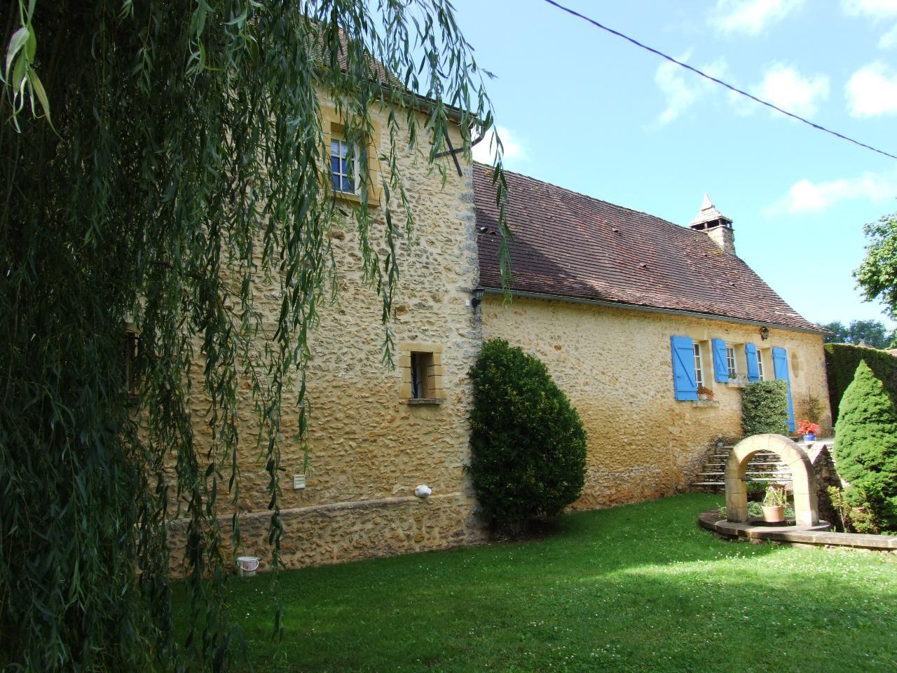 Maison du XVII eme siècle