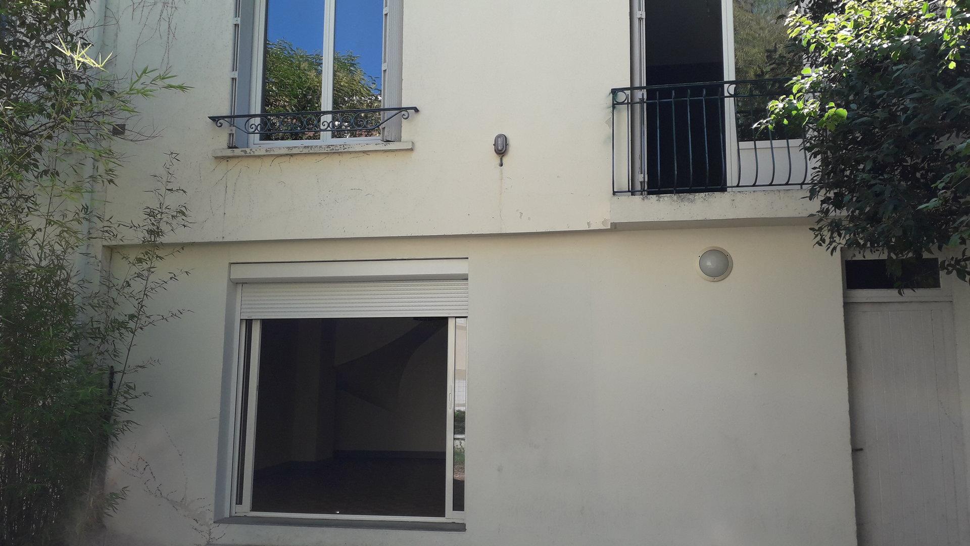 Location Maison de ville - Bergerac