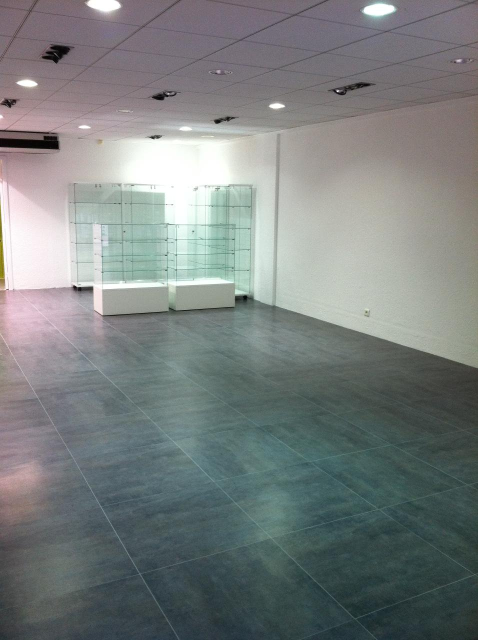 LOCAL PROFESSIONNEL ou COMMERCIAL 70 m²