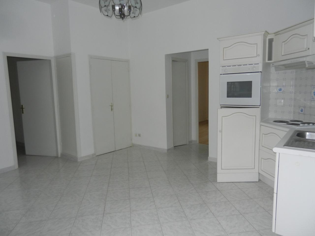 T2 50m² - 1er étage - Bergerac Quartier Mairie