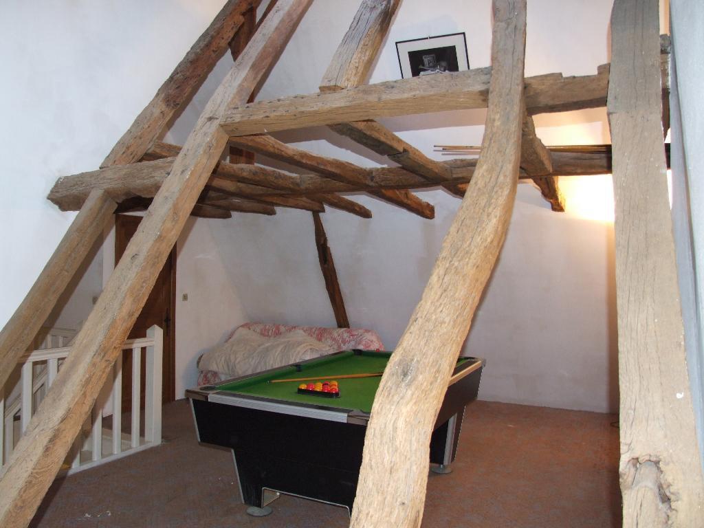 Maison périgourdine avec appartement