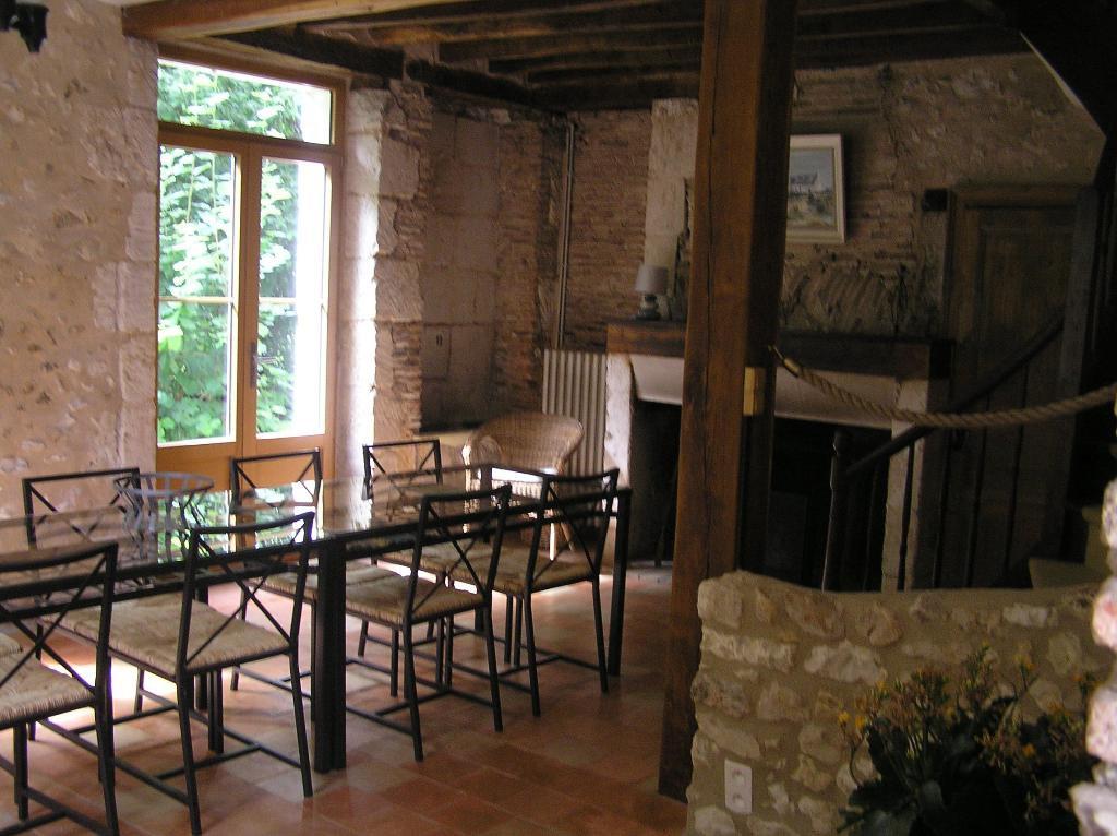 Ancien Moulin rénové