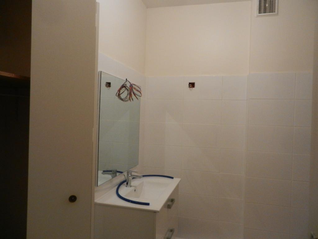 T1 - T2 de 49 m² - 1er étage